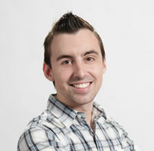 Interview With :   Chad Fullerton, Blogger and Interactive Content Manager at Corus Entertainment
