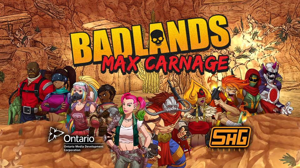 christian latour talks badlands max carnage software hamilton