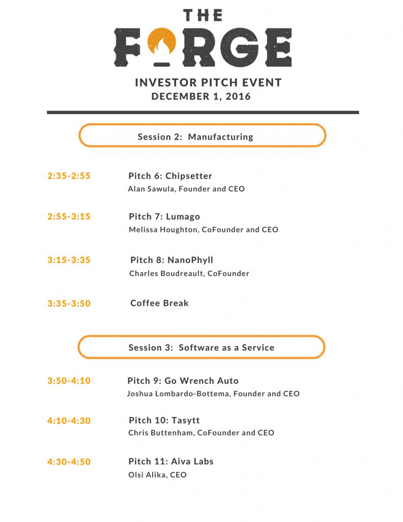 investor-pitch-event-dec-1-2016-agenda-2