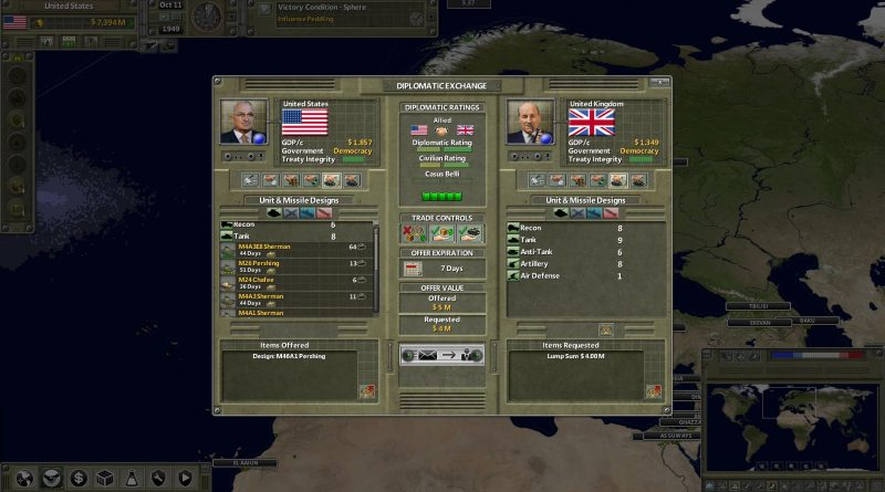 Battlegoat Studios Releases Trump S World Update And Map Editor For